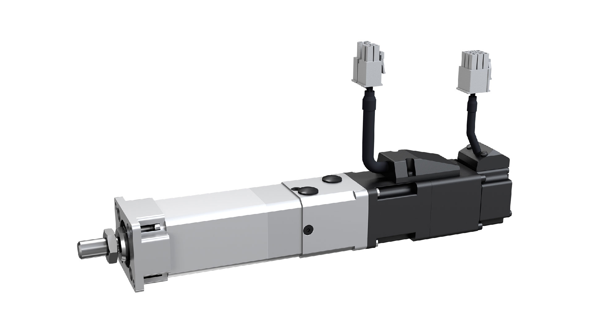 Xi lanh điện hiệu suất cao CASM-25 lắp cho máy trợ thở